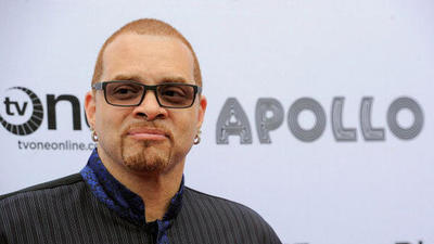 Sinbad Bankrupt And Owes $8 Million To The IRS