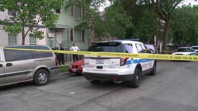 Boy, 16, killed in Back of the Yards neighborhood