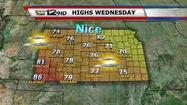 Storm Team 12: Wonderful Wednesday