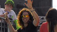 2012 Dew Tour in Ocean City [Pictures]