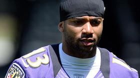 Ravens re-signing wide receiver Gerrard Sheppard
