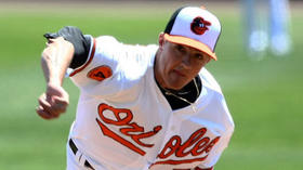 Thoughts and observations on the arrival of Orioles pitching prospect Kevin Gausman