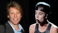 Bon Jovi Blasts Bieber Over Behavior