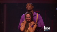 Jacoby Jones takes third on DWTS [Video]