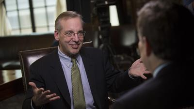 Fed's Dudley says decision on stimulus pullback still months away
