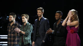 'The Voice' recap: Say 'Hello' to your Top 8