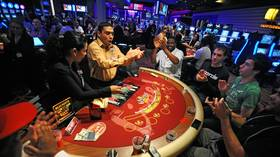 Maryland Live Casino keeps energy, foot traffic high