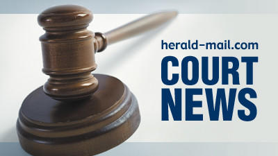 Hagerstown man pleads guilty to assaulting infant, gets 14 months in jail