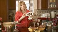Baking brownies has made Sheila G. Mains more than popular among friends and family.