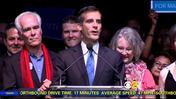 Garcetti Defeats Greuel To Become The Next Mayor Of Los Angeles