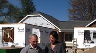 EAST JORDAN -- The Charlevoix County Community Foundation will soon have a new home. The organization recently became the owner of a property in East Jordan and began renovations just a few weeks ago. The project has been in the works for more than a year, and the construction will continue over the coming months, with a proposed move-in date in late summer.