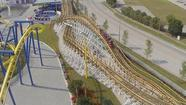 Both of Fun Spot USA's new roller coasters are now operating and open to the public, the park has announced.