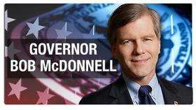 Richmond prosecutor investigating Governor McDonnell