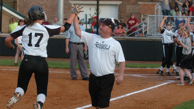 Prep Softball: Boyle County's bats come alive late, beat Garrard County 9-0 in 45th District Tournament final
