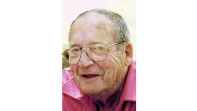 Leonard M. Ward
