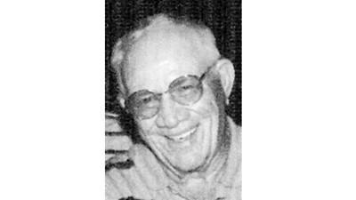 Paul E. Pfahler