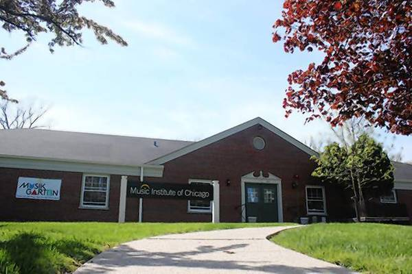 The Music Institute of Chicago is expanding its facilities in Lake Forest this summer.