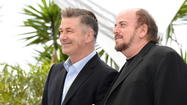 Last year at the Cannes Film Festival, Alec Baldwin and director James Toback ran around for 11 days making a movie about two guys (themselves; it's a documentary) scrambling to line up financing for a different movie, a sex-soaked tale of a right-wing government operative trysting with a left-wing journalist in a hotel room in Iraq.