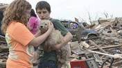 Video: Tornadoes are particularly traumatic for children