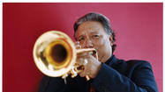 Arturo Sandoval comes to Williamsburg this weekend as part of the Virginia Arts Festival.