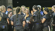 Two years removed from its last district title, the East Jessamine softball team won backs its hardware over West on Tuesday night.