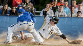 Photo Gallery: Danville vs. Boyle County baseball 052113