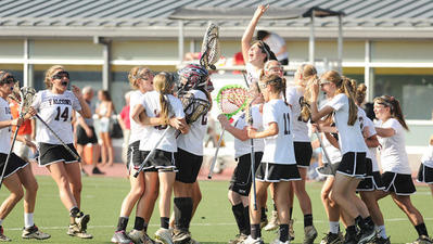 Westminster boys Class 4A-3A state lacrosse final postponed day after Winters Mill girls win 2A-1A title