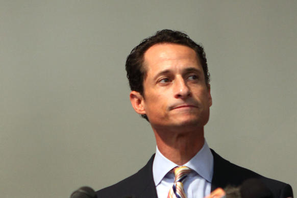 Former Congressman Anthony Weiner, who left office after a flurry of indiscretions on Twitter were revealed to the public, has announced that he'll be staging his political comeback with bid to be the mayor of New York City.