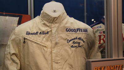 NASCAR Hall of Fame to announce Class of 2014 on Wednesday night