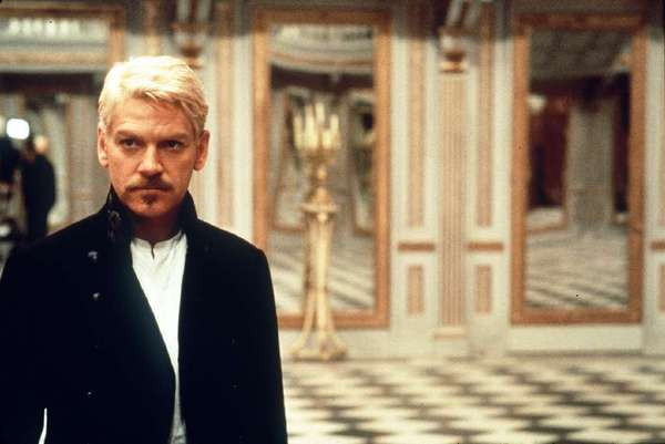 "Kenneth Branagh's lavish 1996 adaptation of Shakespeare's ""Hamlet"" will screen at the American Cinematheque's Aero Theatre as part of a celebration of the Bard on film."