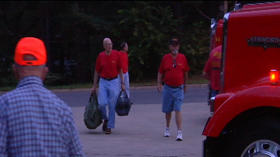 God's Pit Crew leaves Danville with truck loads of relief for Oklahoma disaster zone