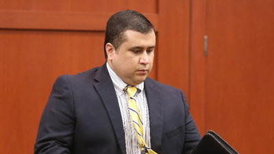 Jodi Arias to George Zimmerman: HLN announces shift
