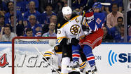 Boston Bruins v New York Rangers - Game Three