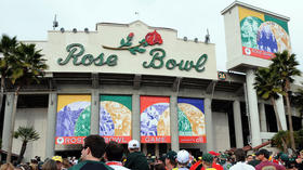 National title game at Rose Bowl caps 35-game bowl schedule