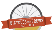 Bicycles and Brews