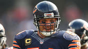 Video: Pompei on Urlacher's decision to retire