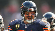 Video: Brian Urlacher 'will always be remembered as a great Bear'