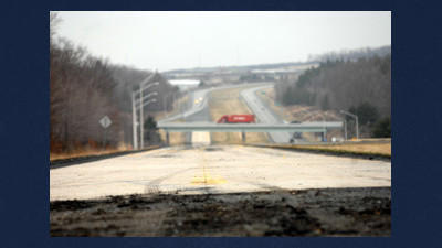 Final Route 219 permit in place