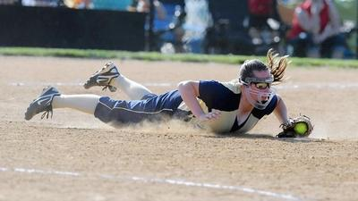Perryville softball ousted from state semis by Mountain Ridge again