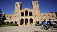 A body found on the UCLA campus was identified Wednesday as Reynaldo Quitos, 47, an assistant at the school's Southern Regional Library Facility, the L.A. County coroner said.