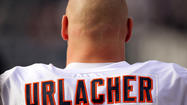 Send us your favorite Urlacher memories