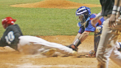 Prep Baseball: West Jessamine defeats Mercer 5-1 in 45th District final