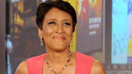 "Popular ""Good Morning America"" co-anchor Robin Roberts will publish a memoir in 2014 with Grand Central, the publisher announced Wednesday. The book, which is not yet titled, will include Roberts' story of her battle with MDS."