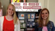 Nazareth Academy students head to National History Fair