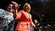 Wendy Greuel officially conceded the Los Angeles mayor's race to Eric Garcetti on Wednesday after final results showed Garcetti with a 54% to 46% advantage in a low-turnout election.