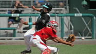 State baseball: Edgewater's season ends with loss to 3-time state champ