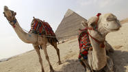 Photos: Visiting Egypt