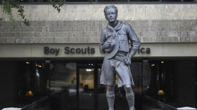 Scouts and equality