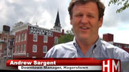 VIDEO: Revitalizing Hagerstown