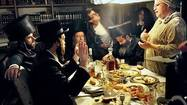 Wadsworth Atheneum Museum of Art on Thursday, May 23, will host a one-night-only screening of a critically acclaimed film about Israeli's Orthodox Hasidic community.